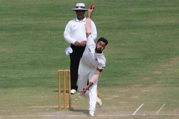 Vijay has been in good form with his batting form and in bowling tooin the ongoing Ranji Trophy and slammed a hundred against Odisha