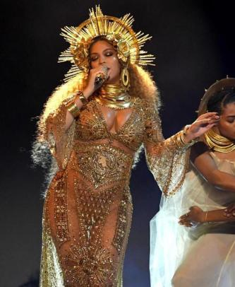 Forbes List 2017 for Music: Beyonce Named as World's Highest-Paid Women In Music 2017