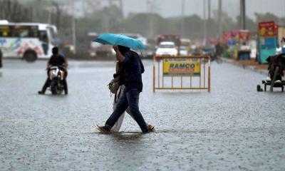Chennai Cyclone