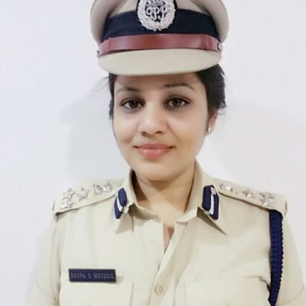 D. Roopa IPS Images