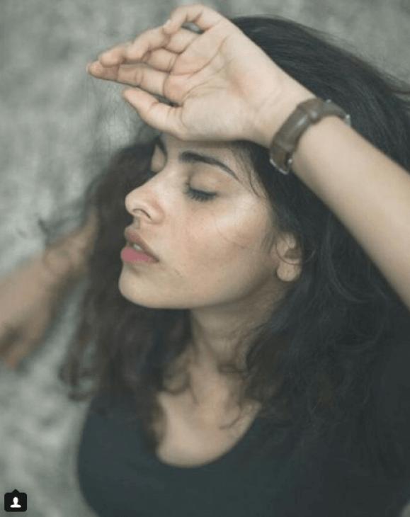 Anisha Victor Images
