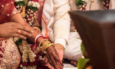 Ishita Dutta Marriage Pics