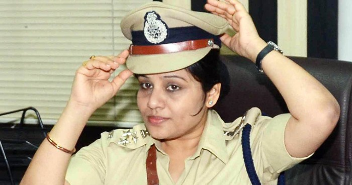 D. Roopa IPS Wiki