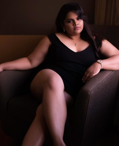 Vidyullekha Raman (Actress) Biography