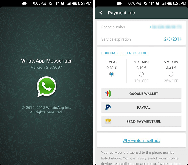 WhatsApp Pay in final testing stage | Soon you'll be able to make payments via WhatsApp chats