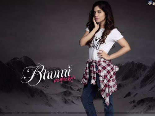 Bhumi Pednekar Images