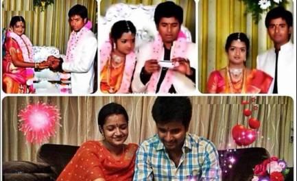 Aarthi Doss (Sivakarthikeyan Wife) Images