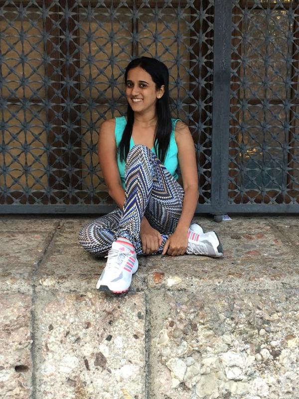 Sriranjani Amit Biography, Wiki, Personal Life, Career