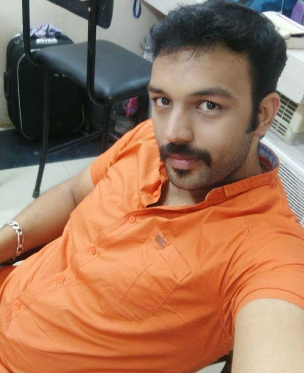 Amit Bhargav Biography, Wiki, Serials, Photos, Wife, Height