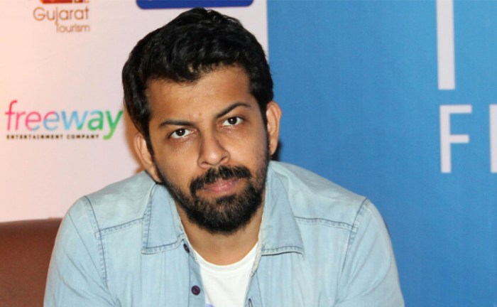 Bejoy Nambiar Movies