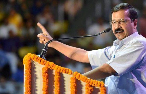 Arvind Kejriwal Wiki
