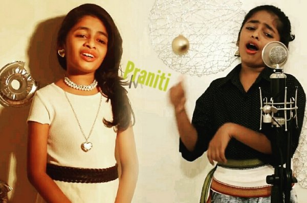 Praniti Singer Wiki, Biography, Songs, Movies, Images, Age