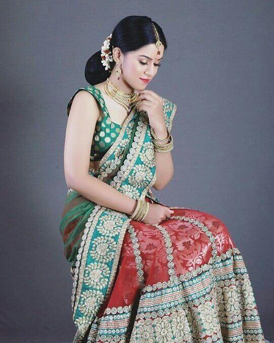Mirnalini Ravi