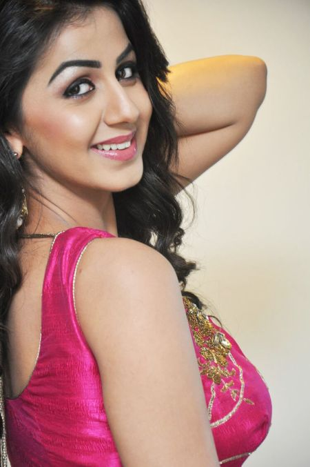 Nikki Galrani Images