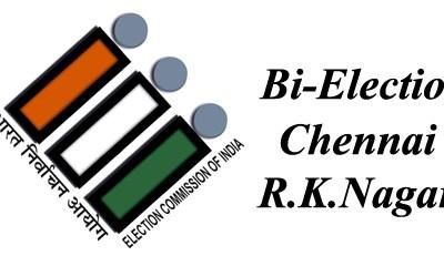 RK Nagar Election Result
