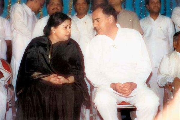 Jayalalitha Sister Shailaja Jayaram Family
