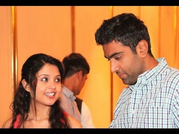Ravichandran Ashwin Wife Prithi Narayanan Wiki, Biography, Age