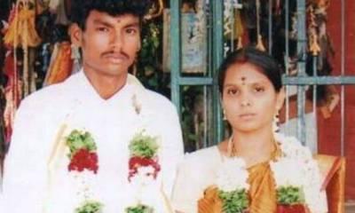 Tirupur Honour Killing Case