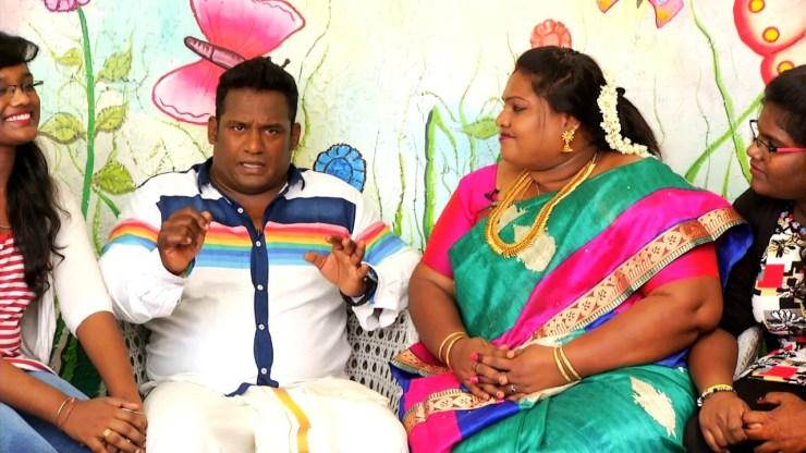 Robo Shankar Biography, Wiki, Movies, Mimicry, Age, Wife