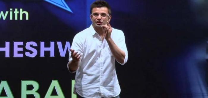 Sandeep Maheshwari Seminar