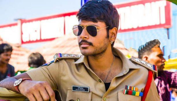 Sundeep Kishan Movies