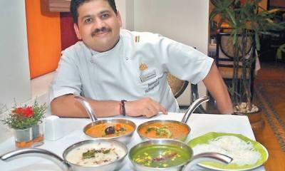 Chef Venkatesh Bhat Wiki, Biography, Age, Wife, DOB, Recipes