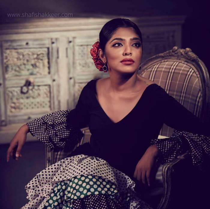 Rima Kallingal Images