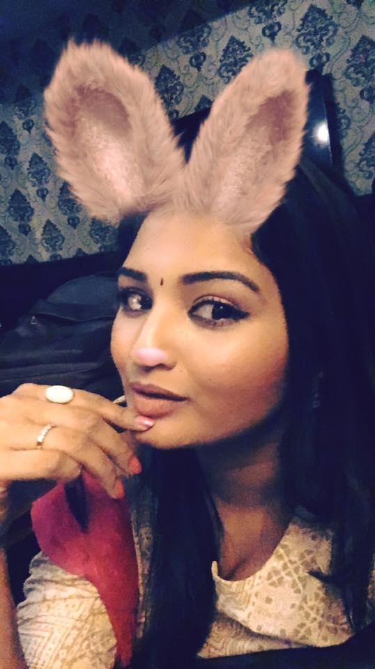 Sharanya Sundaraj Wiki, Biography, Photos, Movies, News Reporter