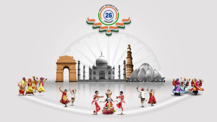 Happy Republic Day 2019 Images