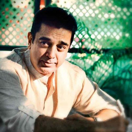 Kamal Haasan Images