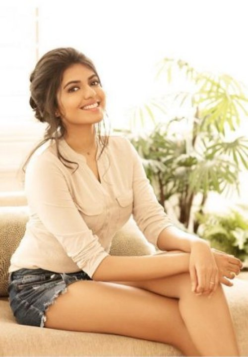 Shivani Rajasekhar Profile