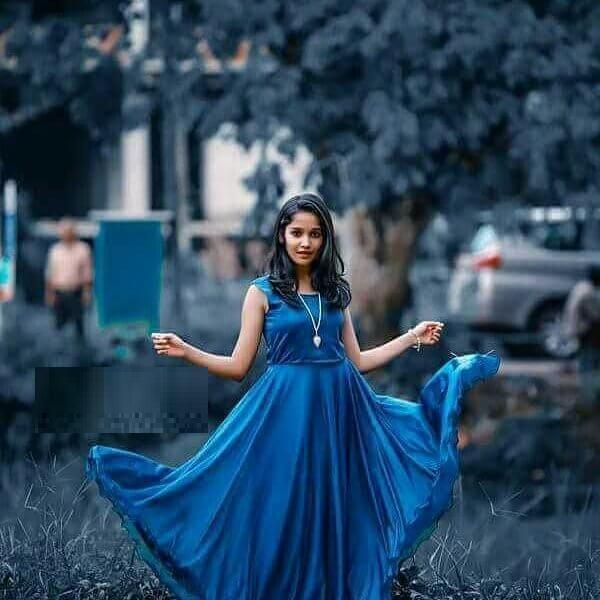 Baby Anikha Profile