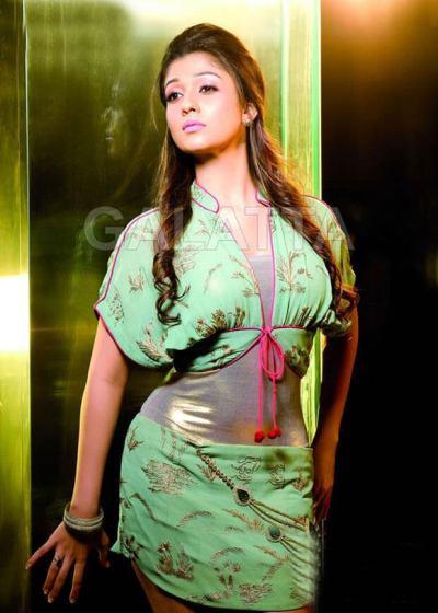 Nayanthara Hot Images
