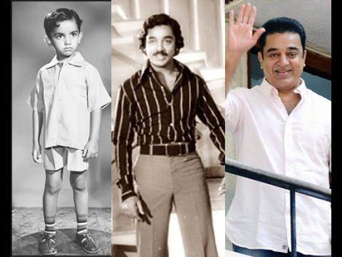 Kamal Haasan Announces Retirement from Cinema for the Sake of Politics