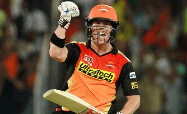 Indian Premier Leagues 2018: Sunrisers Hyderabad Team | SRH IPL 2018 Players List