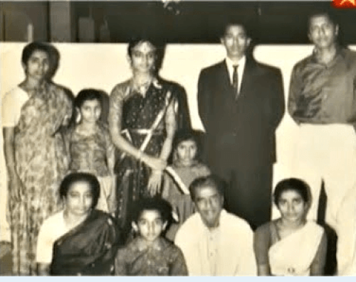 Kamal Haasan Rare Photos