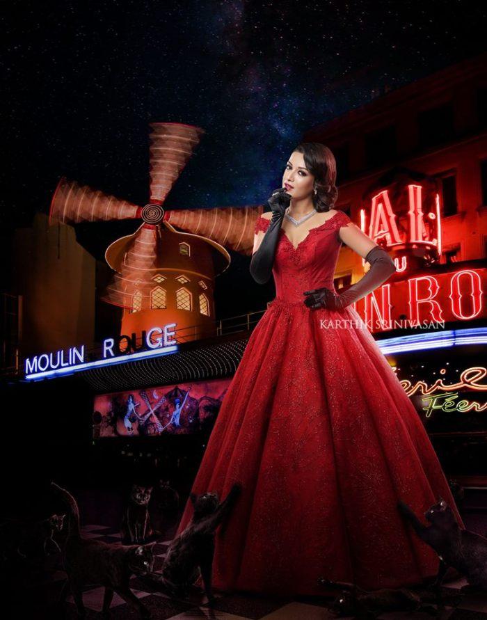 Catherine Tresa Alexander as Moulin Rouge