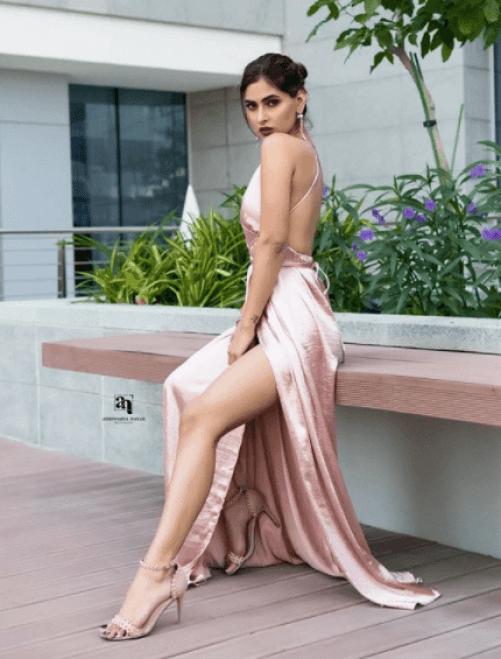 Karishma Sharma Age