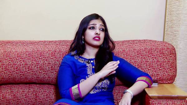 Sharanya Srinivas Wiki, Biography, Songs, DOB, Age, Husband