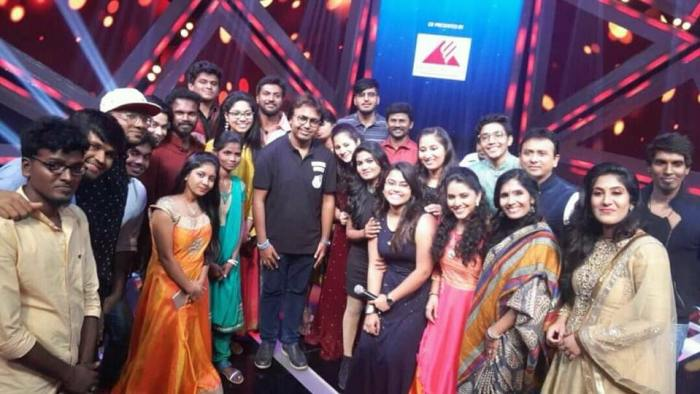 Super Singer Season 6 Contestant