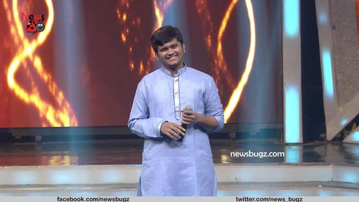Super Singer Vote Anirudh