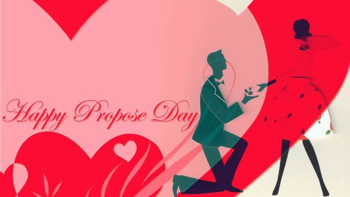 Happy Propose Day 2020 Images