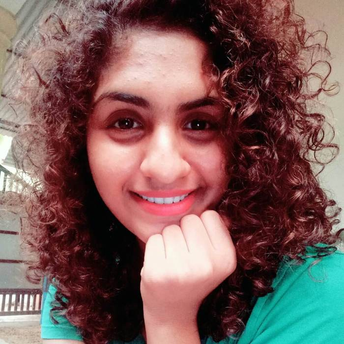 Noorin Shereef Images