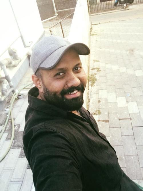 Omar Lulu Wiki