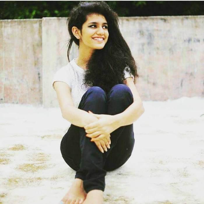 Priya Prakash Varrier Wiki