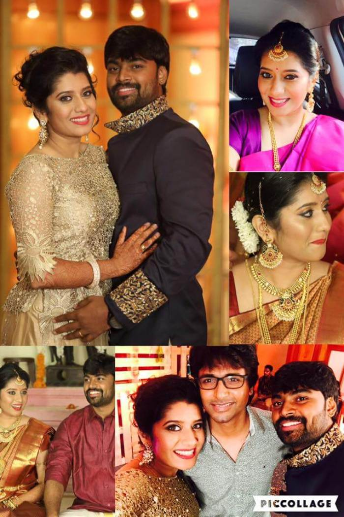 Priyanka Deshpande Marriage Photos