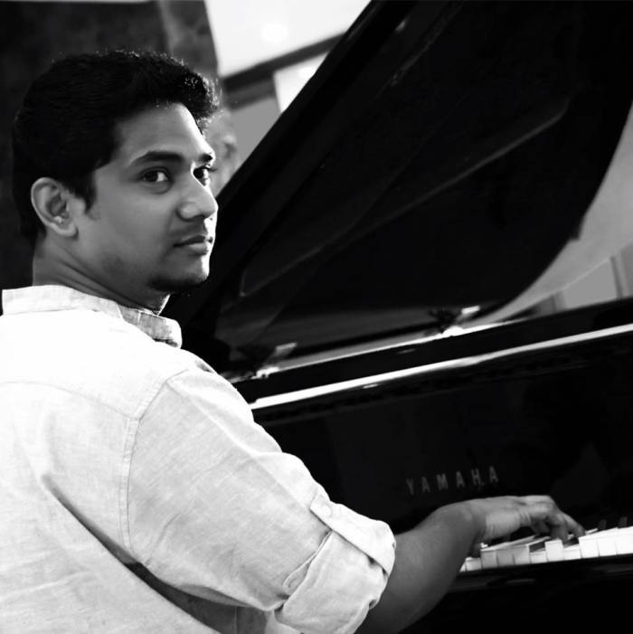 Sam CS (Music Director) Images
