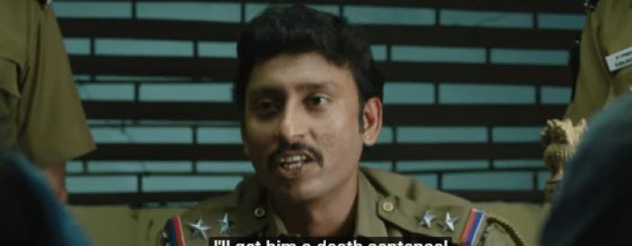 Karu Tamil Movie 2018