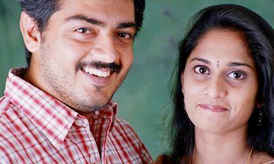 Shalini Ajith Wiki