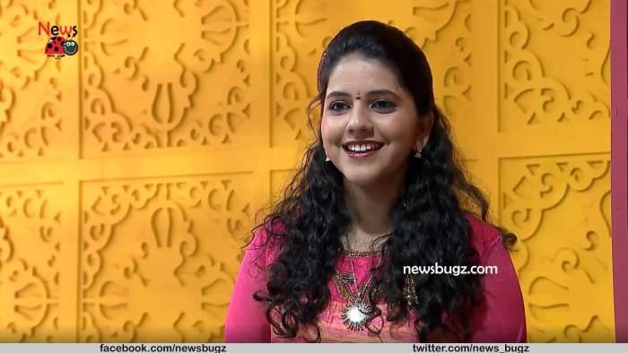 Super Singer Vote Sireesha